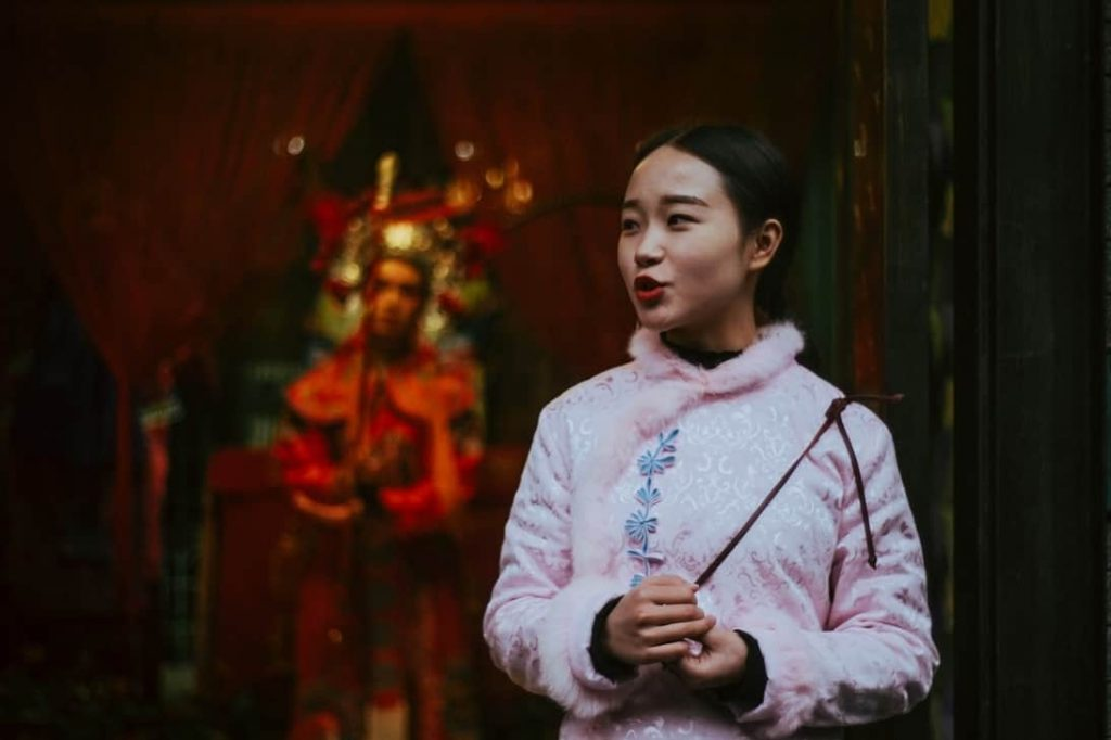 7 Things You Should Know Before Dating A Chinese Girl